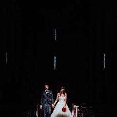 Wedding photographer Lorenzo Marraccini (LoreMarraPT). Photo of 18.10.2018