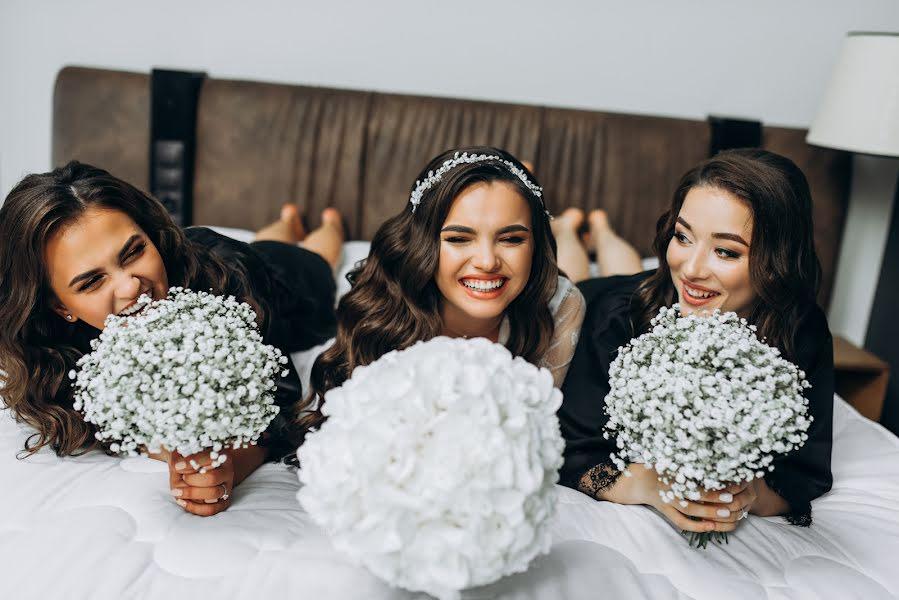 Wedding photographer Volodymyr Harasymiv (VHarasymiv). Photo of 01.04.2020