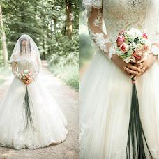 Hochzeitsfotograf Sasha Laukart (sashalaukart). Foto vom 13.06.2017