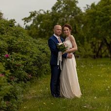 Wedding photographer Yuriy Dubinin (Ydubinin). Photo of 13.06.2017
