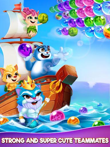 Cat Pop Island screenshots 12