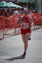 Photo: Simona Chládková, 6. místo v D18