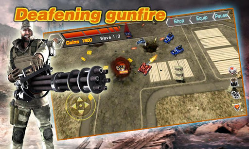 玩動作App|領土のクラッシュ:3D免費|APP試玩