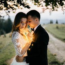 Jurufoto perkahwinan Andrey Yavorivskiy (andriyyavor). Foto pada 31.08.2018