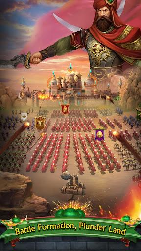 Arab Empire 2- King Of Desert 1.0.3 screenshots 2