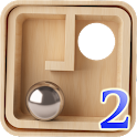 Classic Labyrinth Maze 3d 2 - More Mazes icon