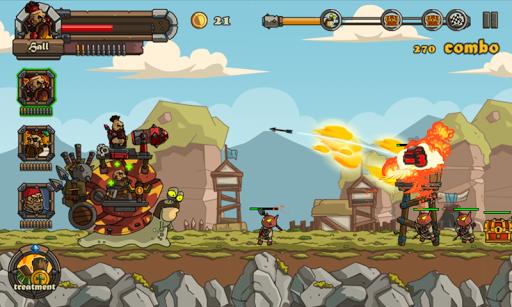 Snail Battles screenshot 7