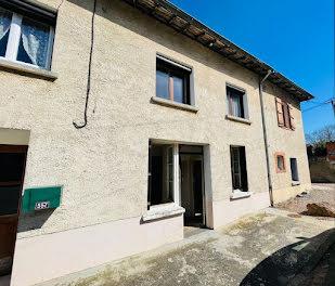 maison à La Pacaudière (42)