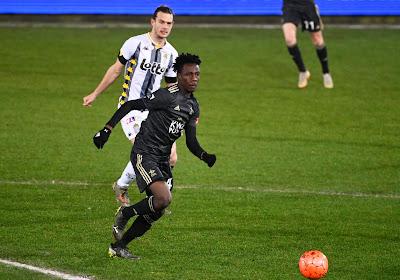 Le match amical de Charleroi annulé ...pour cause de Covid-19