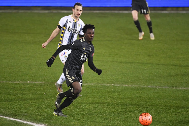 Vriendschappelijke match tussen Charleroi en OHL geannuleerd door corona bij Leuvenaars
