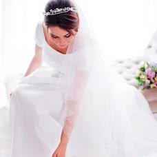 Wedding photographer Evgeniya Bakulina (Jenechka89). Photo of 10.06.2018