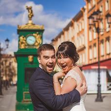 Wedding photographer Anna Kireeva (AnnaIvanova). Photo of 25.08.2016