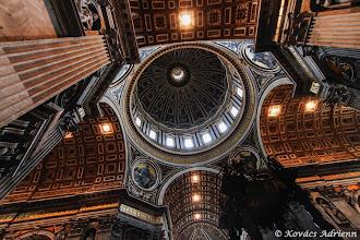 Photo: Szent Péter-bazilika kupola