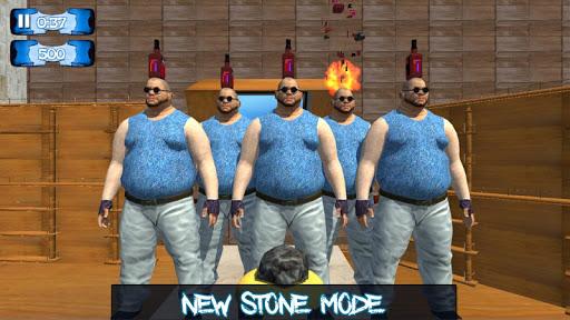 Bottle Shooter 3D-Deadly Game apkpoly screenshots 3