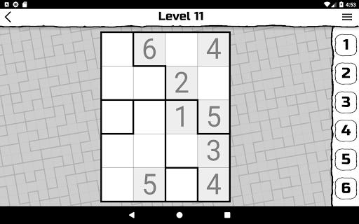 Suguru 2.4 screenshots 14