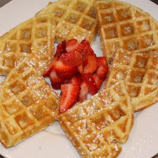 Waffles Our Way