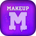 Makeup Cam icon