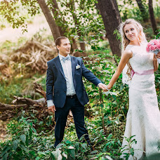 Wedding photographer Egor Vinokurov (Vinokyrov). Photo of 22.04.2015