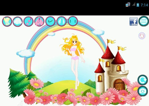Princess Games Free