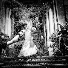 Wedding photographer Dino Sidoti (dinosidoti). Photo of 06.11.2017