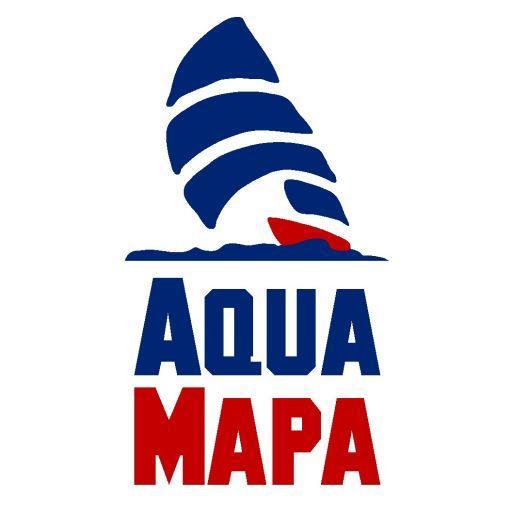 AquaMapa - cyfrowe mapy jezior