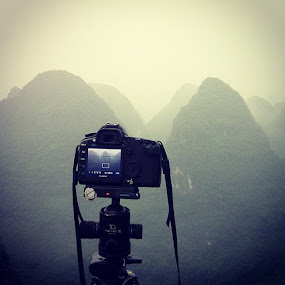 Camera-tastic 2 by Conor MacNeill - Instagram & Mobile Instagram