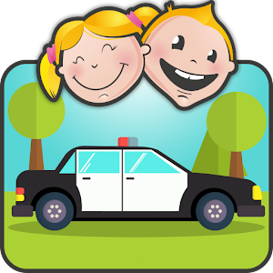Toddler Car Game for PC and MAC