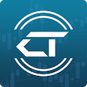 Online Trading App: Learn how to earn icon