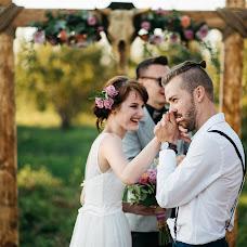Wedding photographer Dmitriy Yurov (Muffin). Photo of 08.03.2017
