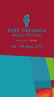 Pure Grenada Music Festival- screenshot thumbnail