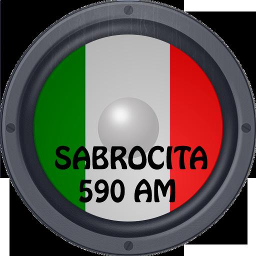 Radio Sabrosita 590 AM Mexico Free Broadcaster