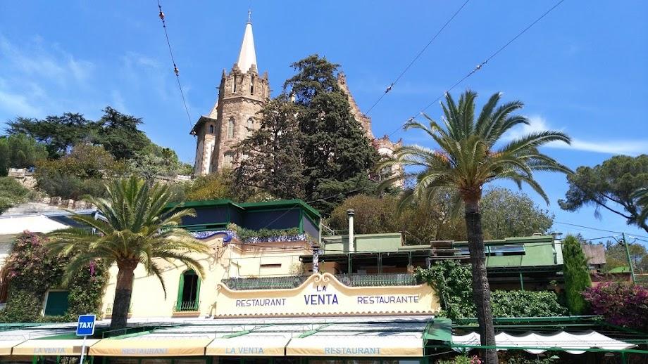 Foto Parque de atracciones Tibidabo 6