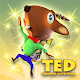 TED squirrel adventure for PC Windows 10/8/7