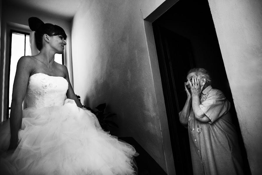 Wedding photographer Damiano Salvadori (salvadori). Photo of 12.07.2017
