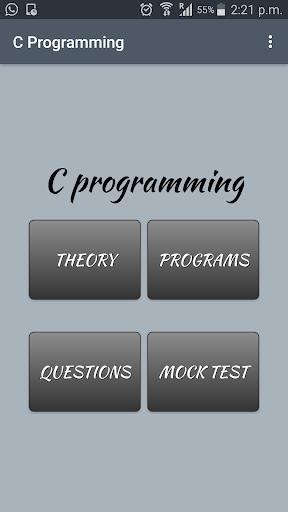 C Programming by Ankita shetty (Google Play, United States