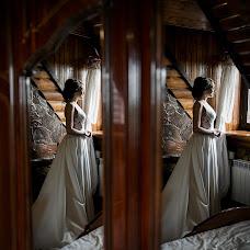 Wedding photographer Sergey Noskov (Nashday). Photo of 29.06.2017