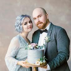 Wedding photographer Katerina Sapon (esapon). Photo of 09.11.2017