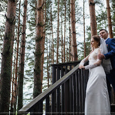 Wedding photographer Maksim Tokarev (MaximTokarev). Photo of 11.10.2017