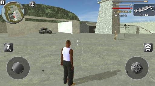 Theft Crime Simulator 1.0 screenshots 4