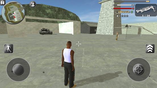 Download Theft Crime Simulator For PC Windows and Mac apk screenshot 4