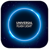 Universal Flash Light & Alert