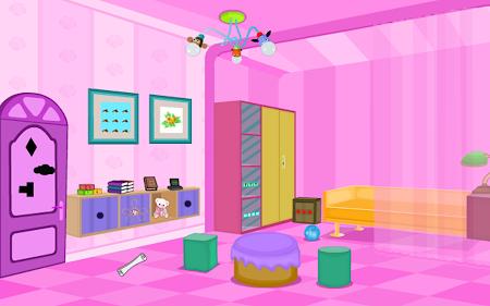 Escape Games-Pink Foyer Room 8.0.7 screenshot 1085416
