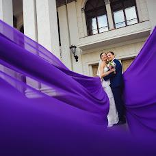 Wedding photographer Mariya Kalinichenko (Mer-k). Photo of 09.02.2016