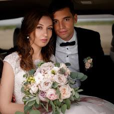 Wedding photographer Evgeniy Linev (Onreal). Photo of 05.08.2017