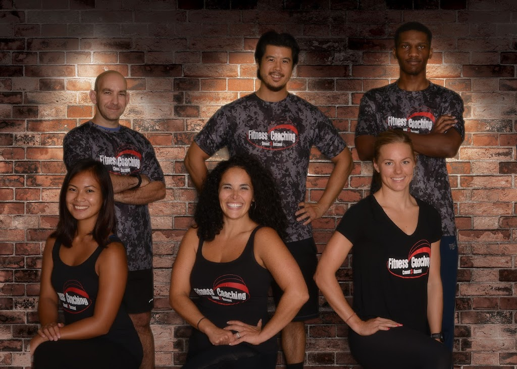 The Fitness Coaching Team