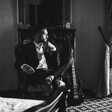 Wedding photographer Sergey Prisyazhnyy (sergiokat). Photo of 13.06.2017