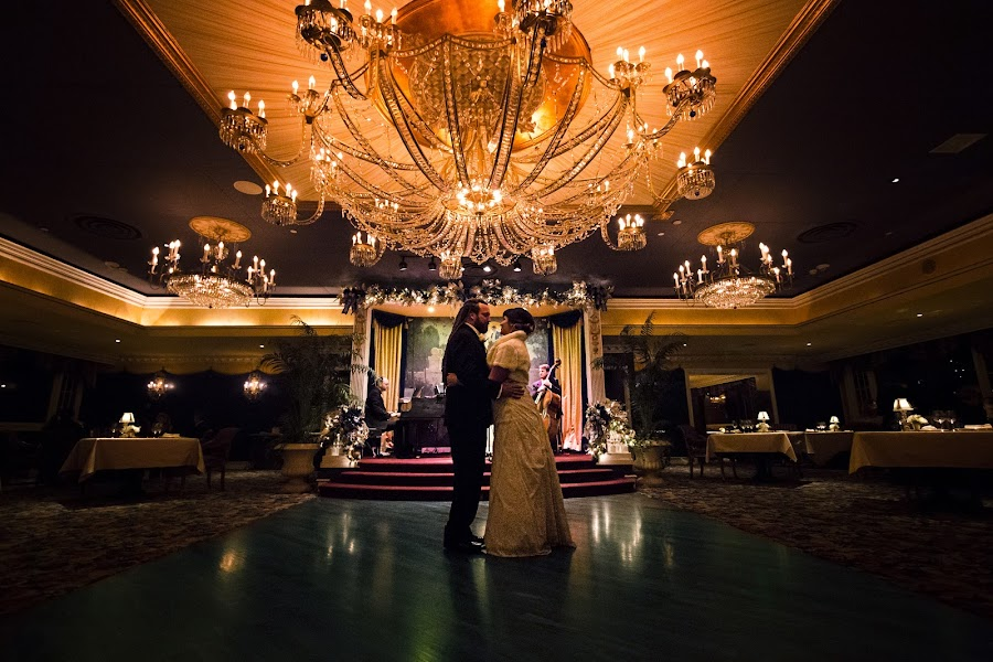Fotógrafo de bodas Fabian Gonzales (feelingrafia). Foto del 03.01.2018