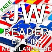 JW Reader Multilanguage