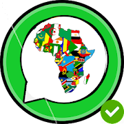 Africa Whats Groups 2018