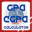 GPA & CGPA Calculator icon